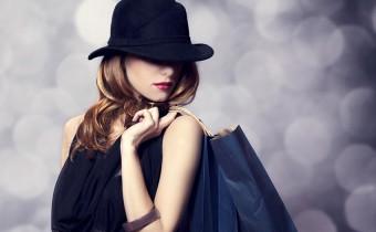 Modevärldens lyxigaste märken inspirerar festklänningarna