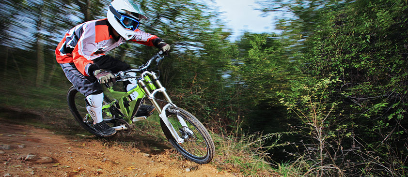 Mountainbike (MTB), stadscykel eller hybrid?