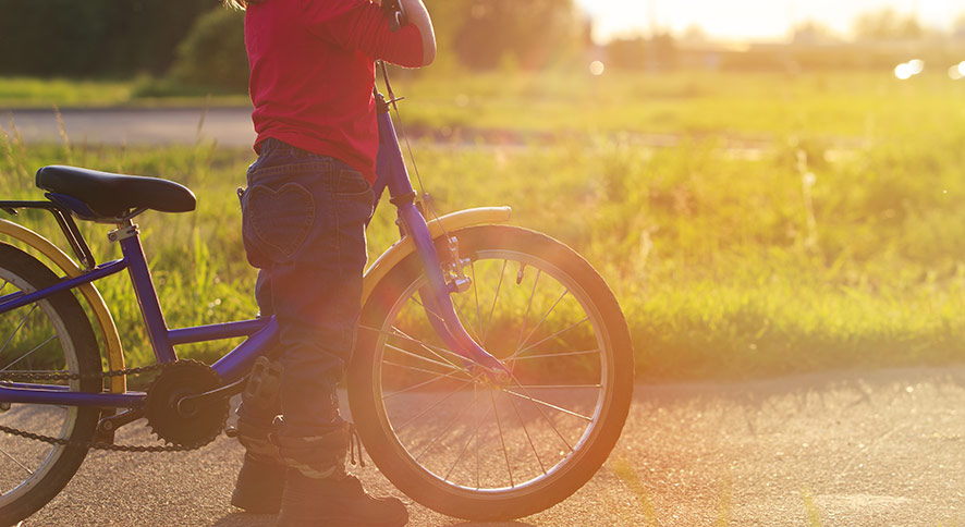 Handla barncykel – Lite tips på vägen